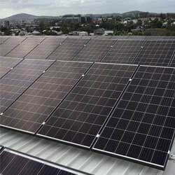 Commercial Solar Energy System Installation in Brisbane