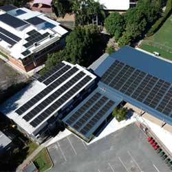 Purpose Built Solar System Brisbane & Solar Panel Installation