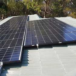 Home Solar Panels & Solar System Brisbane Installation